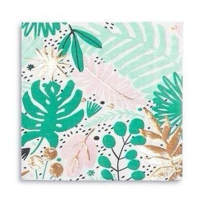 TROPICALE LARGE NAPKINS