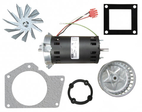 EXHAUST - CONVECTION BLOWER MOTOR REBUILD KIT  PP7400