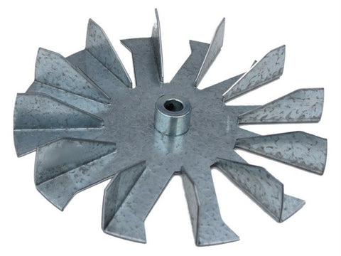 IMPELLER, EXHAUST PP7901