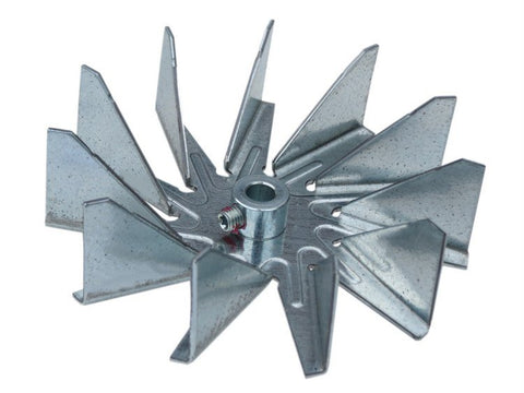 IMPELLER, EXHAUST  PP7906