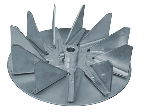 IMPELLER, EXHAUST PP7911