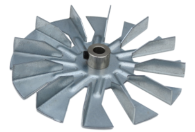 IMPELLER, EXHAUST  PP7914