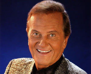 PAT BOONE sets groundbreaking concert celebrating Israel's 70th Anniversary