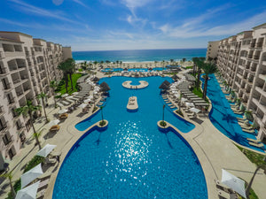 Experiencing an all-inclusive resort in Cozumel