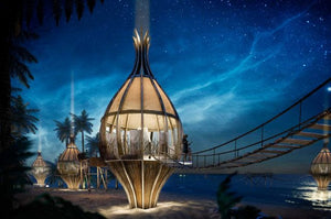 Elite Traveler Announces the Most Anticipated Hotel Openings in Latin America