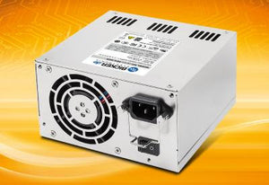 High-end Industrial PC Power Supply with 80PLUS Platinum