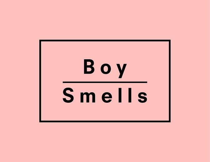 BOY SMELLS launches UNMENTIONABLES