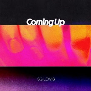 SG LEWIS SHARES 'COMING UP'