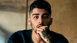 ZAYN Releases 'Let Me'