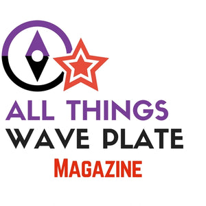 All Things Wave Plate Magazine
