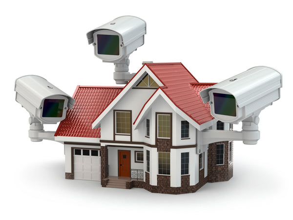 How we chose the best home security systems