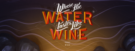 16-TIME GRAMMY AWARD WINNER STING STARS IN CAST OF VOICE ACTORS IN NEWEST WHERE THE WATER TASTES LIKE WINE TRAILER FROM GOOD SHEPHERD ENTERTAINMENT