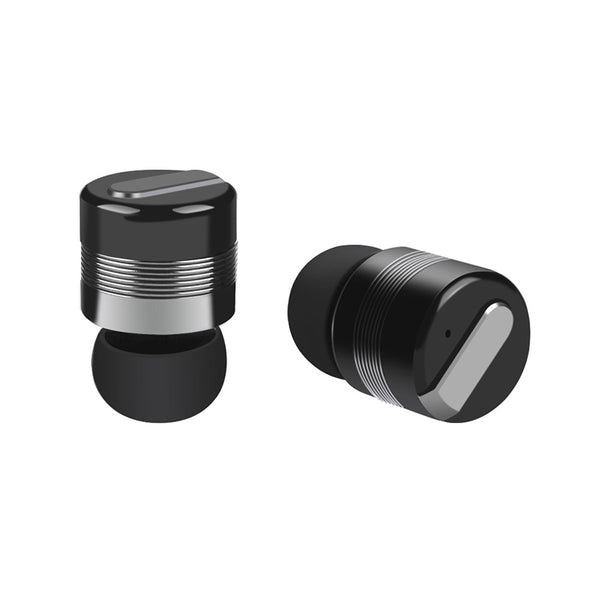 Truly Wireless Mini Earbuds With Noise Reduction