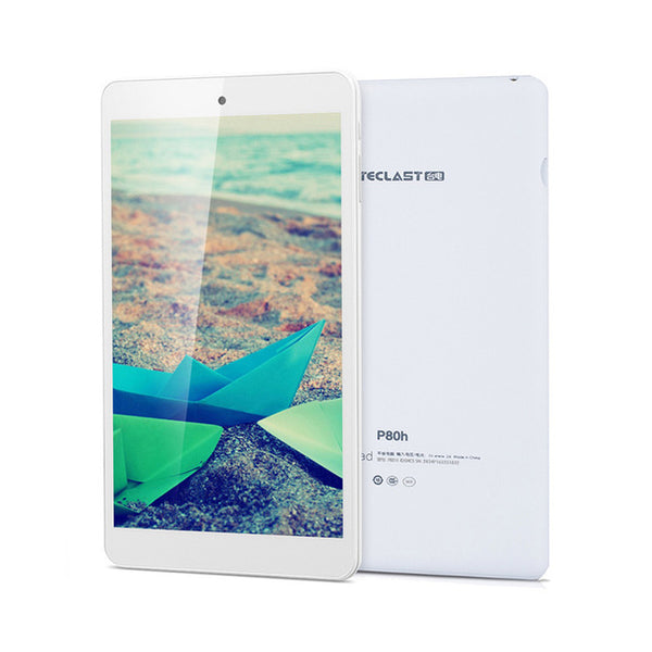8 inch Tablets Android 5.1 Quad Core 64bit 2.4G/5G HDMI Tablet PC - X-Tronikz