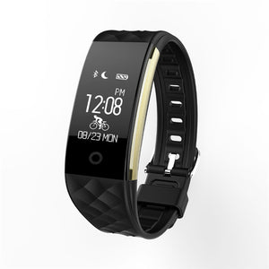 SENBONO SBN-S2 sport bluetooth Smart Band - X-Tronikz