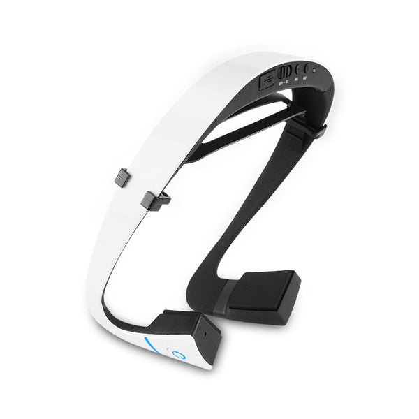 Bone Conduction NFC Earphone - X-Tronikz