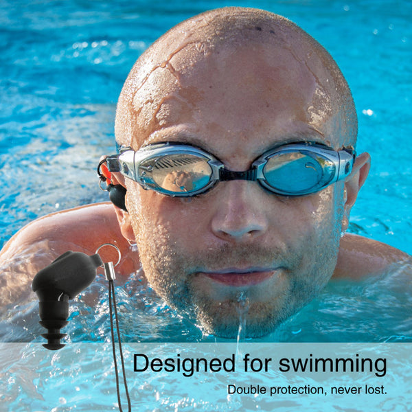 Water Proof Stereo Earbuds - X-Tronikz