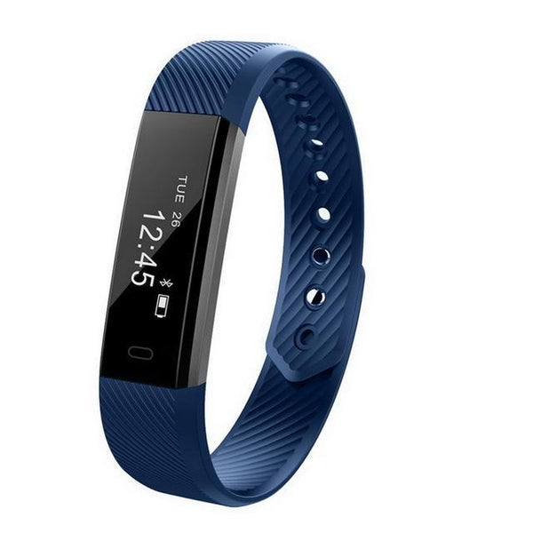 Fitness Wristband Ultra Slim