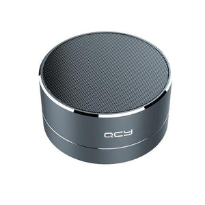 Introducing QCY Wireless Speaker - X-Tronikz