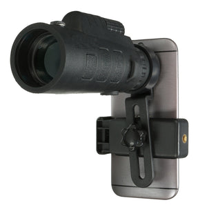 35x50 Zoom HD Optical Monocular Phone Lens - X-Tronikz