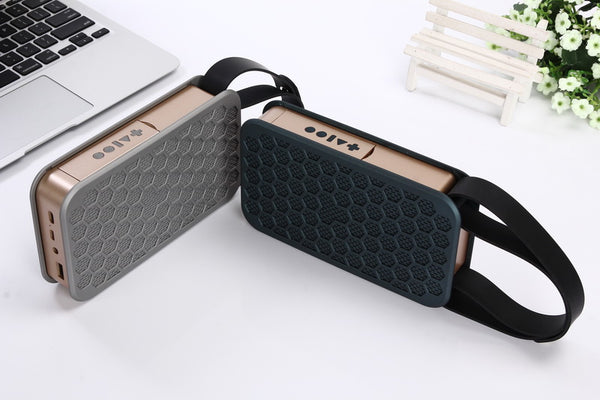 S1 Bluetooth Speaker with Subwoofer