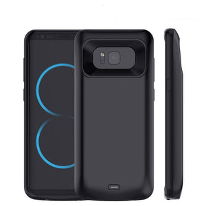 5000mAh Battery Case for S8/S8Plus