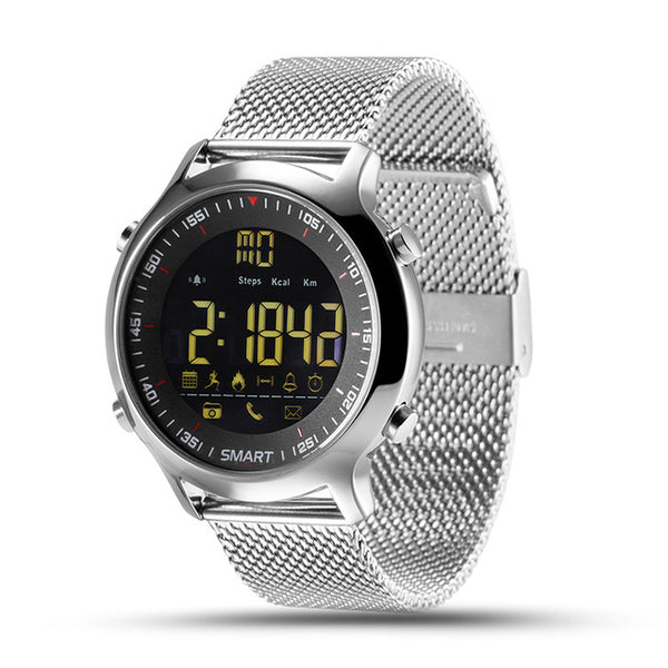 WaterProof Sport Watch - X-Tronikz