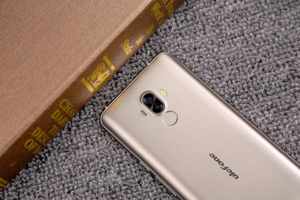 Ulefone S8 Pro Mobile Phone 5.3 inch HD