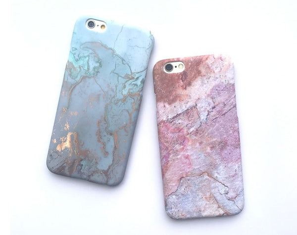 MARBLE PHONE CASE - X-Tronikz