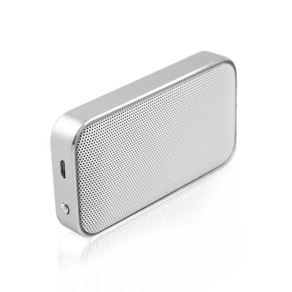 BOAS Mini Bluetooth Speaker - X-Tronikz