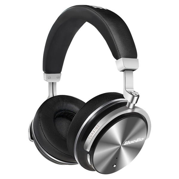 T4S Noise Cancellation Headset - X-Tronikz