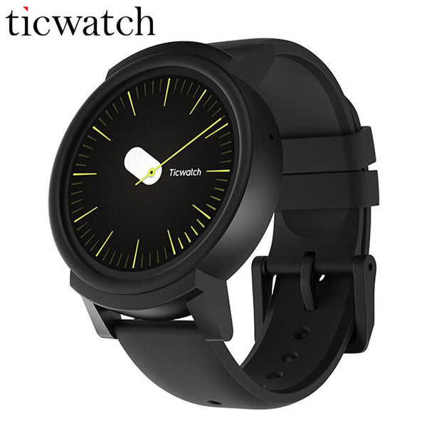 Ticwatch E Express Smart Watch