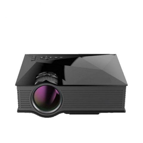 Mini Pocket Projector 1200 Lumen HD - X-Tronikz