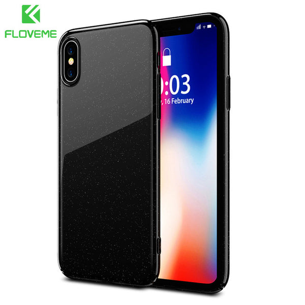 Ultra Thin Platting Phone Case - X-Tronikz