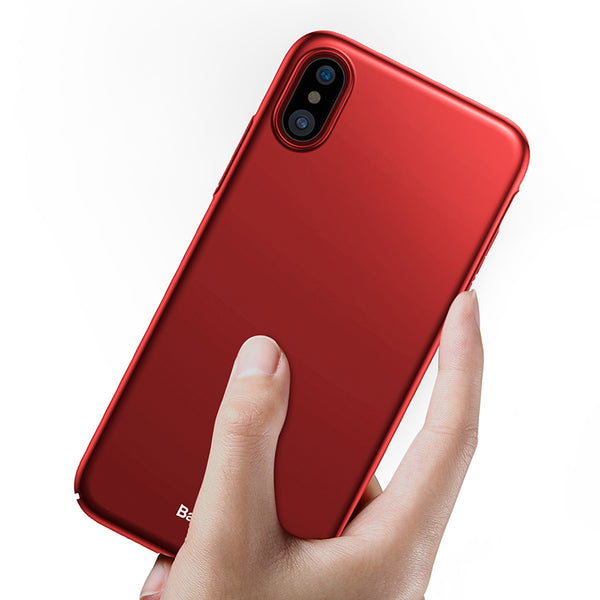 ULTRA SLIM PHONE CASE FOR iPHONE X - X-Tronikz
