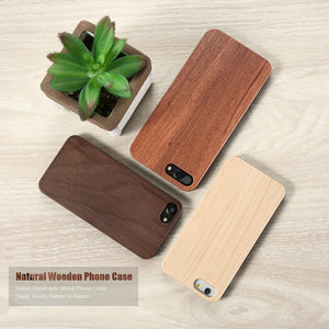 Scandinavian Design 100% Natural Wood - X-Tronikz
