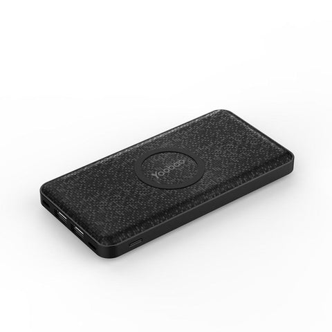 5000Amh W5 QI WIRELESS CHARGER - X-Tronikz