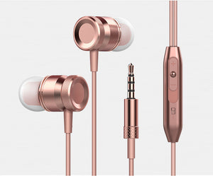 ECO EDGE NEO EARPHONES - X-Tronikz