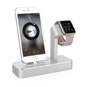 Charging Dock For iPhone & iWatch
