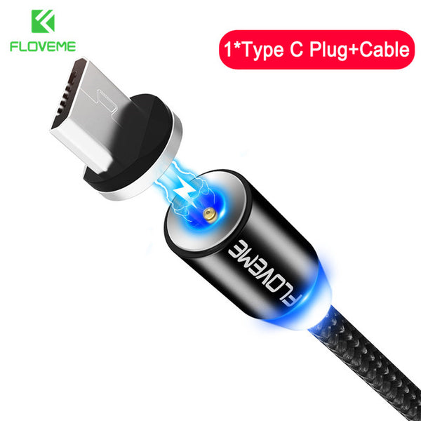 LED MAGNETIC CABLE - X-Tronikz