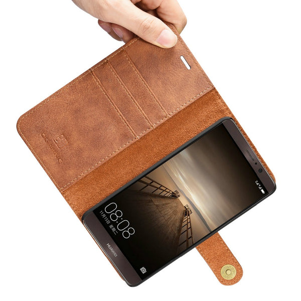 GENUINE LEATHER WALLET CASES - X-Tronikz