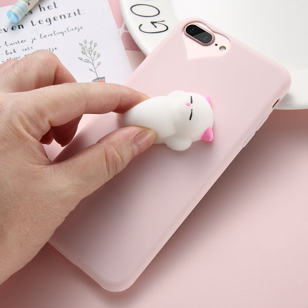 3D Soft Kitty Case - X-Tronikz