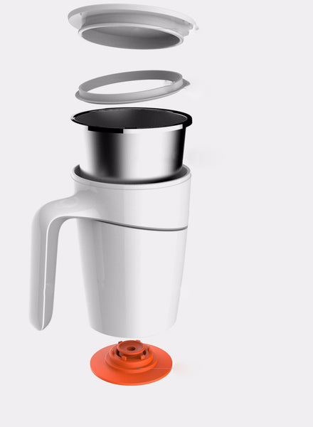 Xiaomi Fiu  Splash Proof Non-slip 470ML Cup