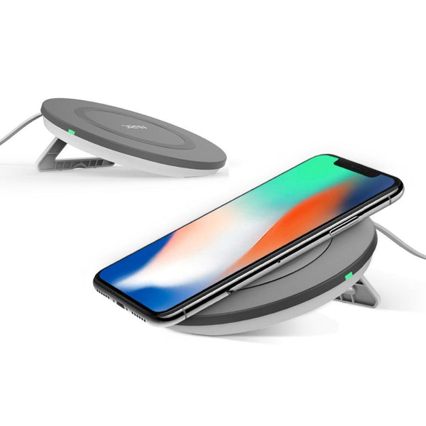 Intelligent Wireless Qi  Charging Pad - X-Tronikz