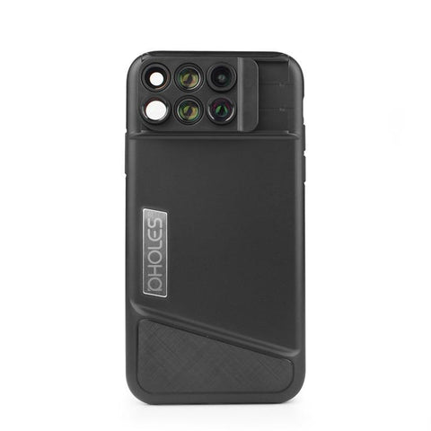 Phone Case With Lens For iphone X - X-Tronikz