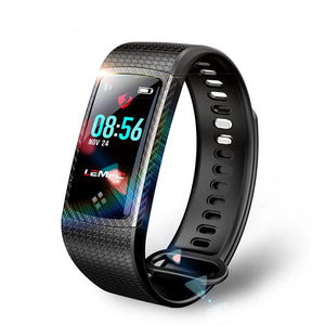 Fitness Band With Heart Rate