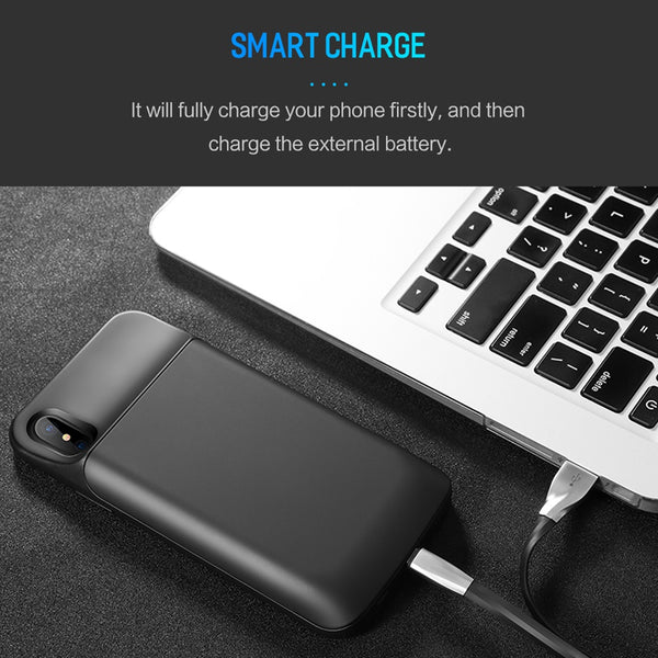 power bank case for iphone x