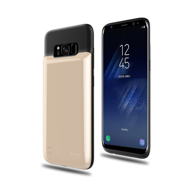 4000mAh  Battery Case for S8/Plus