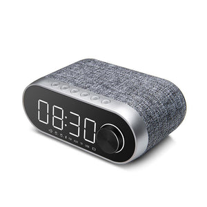 R1 Alarm Clock Bluetooth Speakers