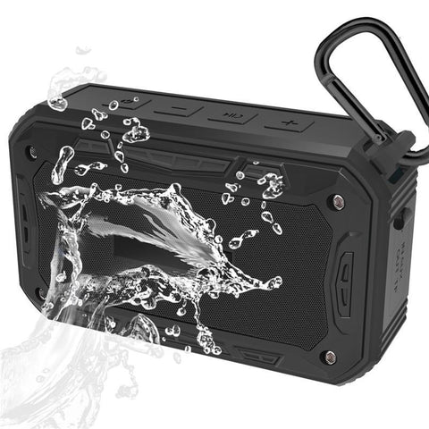 Waterproof Bluetooth Speaker S1